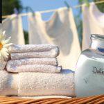 Distinctive Wash